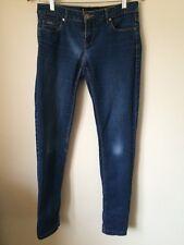 Chillin Size 12 Skinny Denim Jeans <T2742