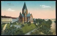 644065) AK Lutherkirche Görlitz