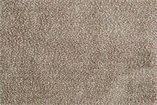 7'x7' Round Loloi Rug Callie Shag Polyester Light Brown Multi Color Hand Tufted