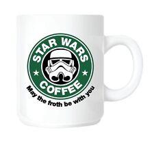 Starbucks Werbung Kaffees & Tees
