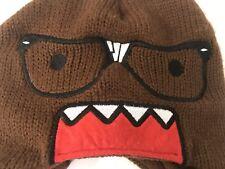 eab6c2c87c2 Domo Stretch Knit Cap Beanie Winter Hat One Size Fits All Nerd Glasses