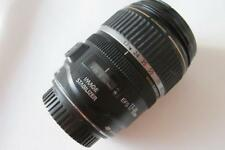 Canon EF-S 17-85mm f/4.0-5.6 EF IS (Image Stabilizer) USM Lens - BLACK - CHEAP