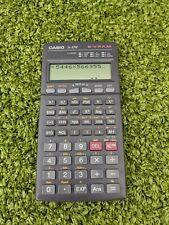 Calculadora Científica Casio – fx-83W4 – S-V.P.A.M.,