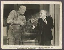 The Mummy's Ghost 1944 Lon Chaney Jr as Kharis Monster Horror Film Photo J6252