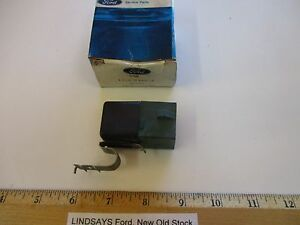"FORD 1984 LINCOLN CONTINENTAL(DC) & MARK VII, 8CYL. 5.0L ""RELAY"" (FUEL PUMP) NOS"