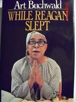 While Reagan Slept