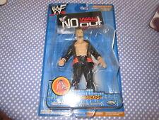 WWF CHRIS JERICHO su carta.