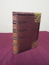 1867 Circa - KJV Bible