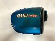 Seitenverkleidung Side Cover Verkleidung Honda CB 400 Hawk 83600-413-0000