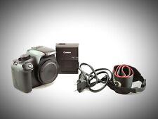 Canon EOS 1100D D-slr Reflex (corpo macchina) (Come nuova)
