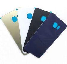 Coque batterie /  Battery back door Samsung Galaxy S6 Edge blue