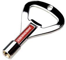 More details for wincent rock key - drum key / bottle opener - drummer gift - drum tuning key