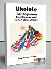 Ukelele for Beginners - PDF Download