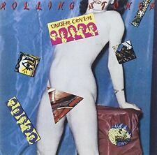 Rolling Stones Undercover (1983) [CD]