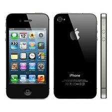 Apple iPhone 4 8GB O2 Mobile & Smart Phones