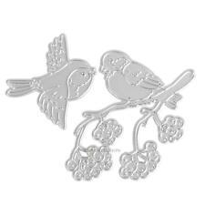 Metal Cutting Dies Stencil Scrapbook Paper Card Embossing Craft DIY Bird WT7n