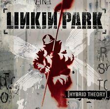 """Linkin Park """"Hybrid Theory"""" CD NUOVO"""