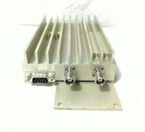 PS009900 VERSION 3 BOOSTED AMPLIFIER FREQUENCY 896-898MHZ 30 WATTS - BIDS
