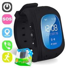 Watch for Ninosturnmeon Kids Smartwatch GPS Tracker With Locator Android / Ios