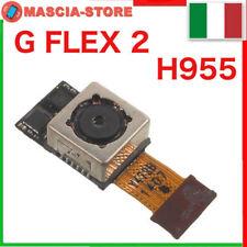 Flex Flat FOTOCAMERA POSTERIORE Retro per LG G FLEX 2 H955 LS996 H950 Camera