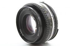 Objektiv für Nikon SLR Kameramit manuellem Fokus