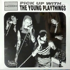 Pick Up With The Young Playthings -  Garage Punk  -  NEW Sealed  LP