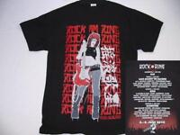 Rock am Ring - 2010 - Chinese Breakout - T-Shirt - Size L - Neu