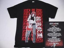 Rock am Ring - 2010 - Chinese Breakout - T-Shirt - Size L - Neu