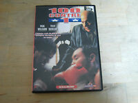 dvd 100 contre 1 un film de john dixon