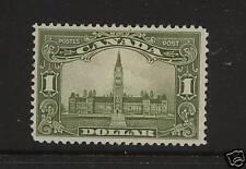 Canada 159  Mint   catalog  $300.00