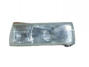 NISSAN BLUEBIRD 910 MODEL RH Left hand Head Lamp / light with housing used