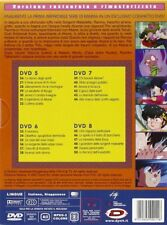 Ranma 1/2 Tv Series - Serie Completa #02 (Eps 26-50) (4 Dvd)