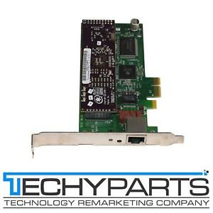 Digium 5TE121 TE121 Wildcard 1-Port T1/E1 PCIe VOIP Voice Adapter w/5VPMADT032