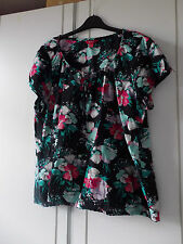 Monsoon Silk Classic Fit Casual Tops & Shirts for Women