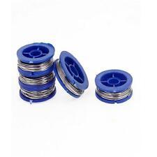 Enduring Best 0.8mm Tin Lead Rosin Core Solder Welding Iron Wire Reel 63/37 、Fad