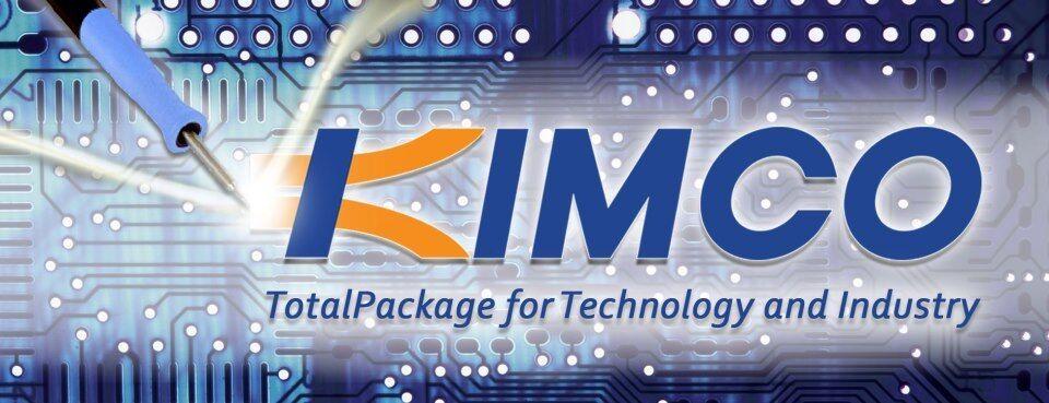 Kimco Distributing