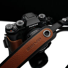 Gariz Black Leather Neck Strap XS-CHLSNCM2 Sony A7 A7R