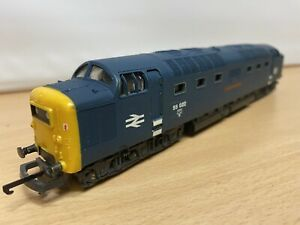 Lima Deltic Royal Scots Grey 55022 OO Scale