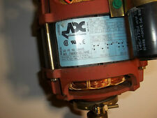 Adc Solaris Dryer Motor #181125