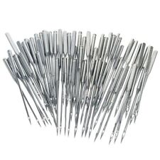 60Pcs Sewing Machine Thread Needle Kit Craft Size 11 12 14 16 18 20 For Singer