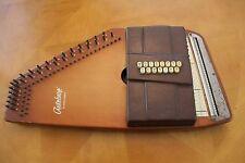 Vintage Oscar Schmidt Autoharp *************************************************