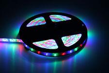 12V 5Meters Strip Light, SMD3528, 300LEDs, Waterproof Tape, Self Adhesive Tape