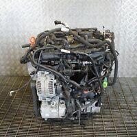 Volkswagen Jetta A6 5C6 Moteur Cbfa 2.0 Essence 147kw 2013