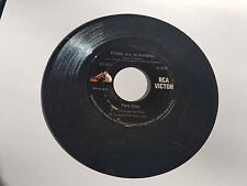 PERRY COMO 45 RPM RECORD O COME ALL YE FAITHFUL