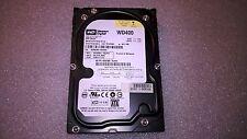 Hard disk Western Digital Caviar WD400BD-55JPC0 40GB 7200RPM SATA 1.5Gbps 3,5