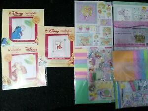 Card Making Kits Bundle