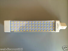 1 x G24 LED Corn Lamp 2835 SMD Spot Downlights Bulb Lighting 12W UK Seller