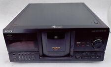 Sony CDP-CX260 - 200er CD-Wechsler