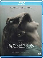 The Possession - BluRay O_B004094