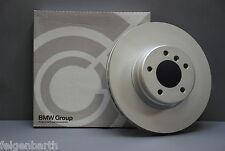 ORIGINAL BMW Bremsscheiben brake disc discs 3er E46 073 L